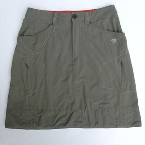 Mountain Hardwear La Strada Skirt for sale